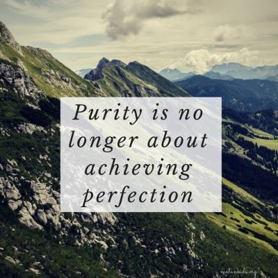 Becoming Pure – Parashat Acharei Mot